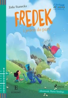 Ebook Fredek i jeden do pary pdf