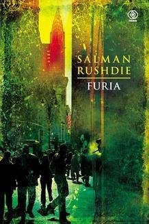 Chomikuj, ebook online Furia. Salman Rushdie