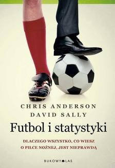 Chomikuj, ebook online Futbol i statystyki. Chris Anderso