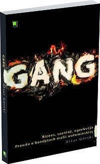 Chomikuj, ebook online Gang. Artur Górski