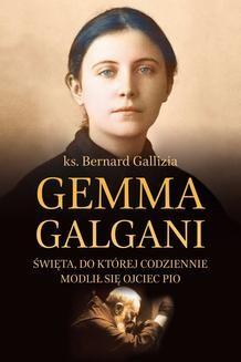 Ebook Gemma Galgani pdf