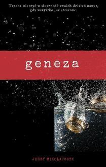 Ebook Geneza pdf