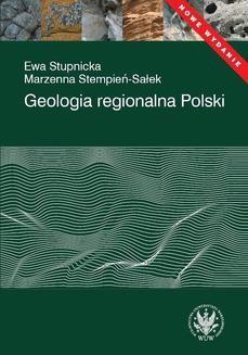 Ebook Geologia regionalna Polski pdf