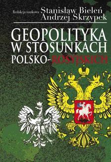 Ebook Geopolityka w stosunkach polsko-rosyjskich pdf