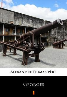 Chomikuj, ebook online Georges. Alexandre Dumas pre