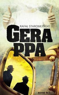 Chomikuj, ebook online Gerappa. Rafał Staromłyński