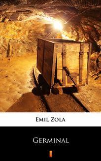 Chomikuj, ebook online Germinal. Emil Zola