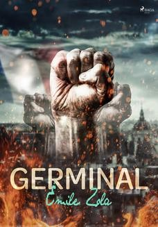 Chomikuj, ebook online Germinal. Émile Zola