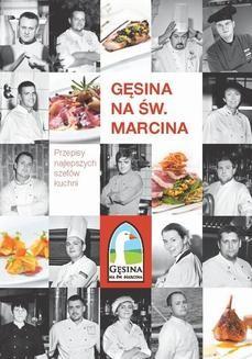 Chomikuj, ebook online Gęsina na św. Marcina. red. Magdalena Czaplicka