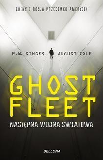 Chomikuj, ebook online Ghost Fleet. August Cole