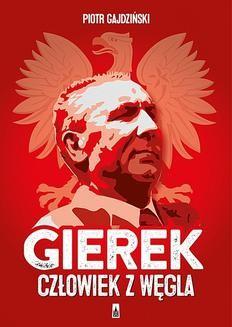 Chomikuj, ebook online Gierek. Piotr Gajdziński