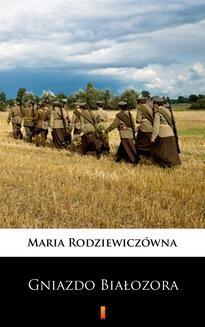 Ebook Gniazdo Białozora pdf