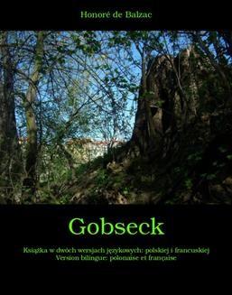 Ebook Gobseck pdf