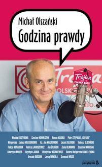 Chomikuj, ebook online Godzina prawdy. Michał Olszański