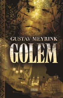 Chomikuj, ebook online Golem. Gustav Meyrink