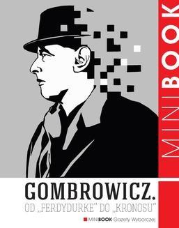Chomikuj, ebook online Gombrowicz. Praca zbiorowa