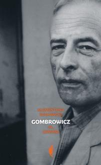 Ebook Gombrowicz. Tom II pdf