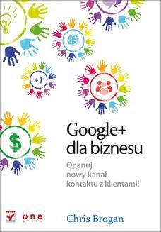 Chomikuj, ebook online Google+ dla biznesu. Chris Brogan