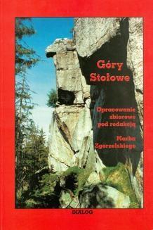 Ebook Góry Stołowe pdf