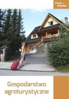 Chomikuj, ebook online Gospodarstwo agroturystyczne. Opracowanie zbiorowe