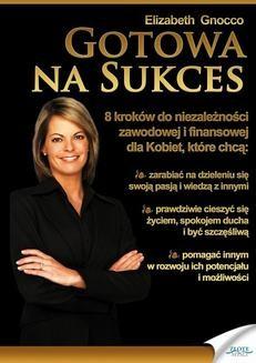 Ebook Gotowa na sukces pdf