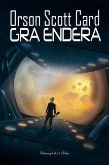 Chomikuj, ebook online Gra Endera. Orson Scott Card