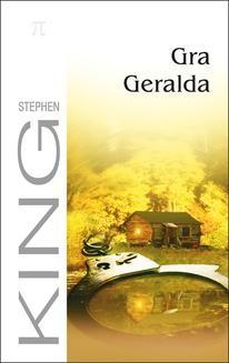 Ebook Gra Geralda pdf