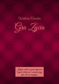 Ebook Gra Życia pdf