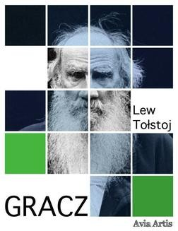 Chomikuj, ebook online Gracz. Lew Tołstoj