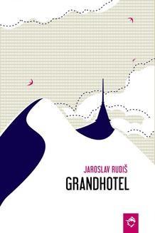 Chomikuj, ebook online Grandhotel. Jaroslav Rudiš