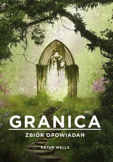 Ebook Granica. Zbiór opowiadań pdf