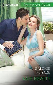 Ebook Greckie pejzaże pdf