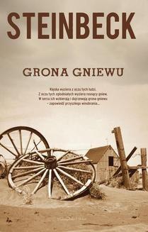 Ebook Grona gniewu pdf