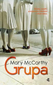 Chomikuj, ebook online Grupa. Mary McCarthy
