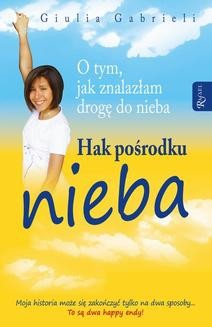 Chomikuj, ebook online Hak pośrodku nieba. Giulia Gabrieli