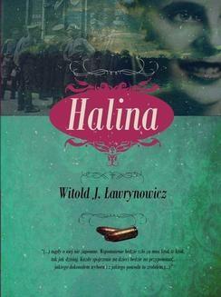 Chomikuj, ebook online Halina. Witold J. Ławrynowicz