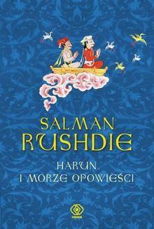 Chomikuj, ebook online Harun i Morze Opowieści. Salman Rushdie