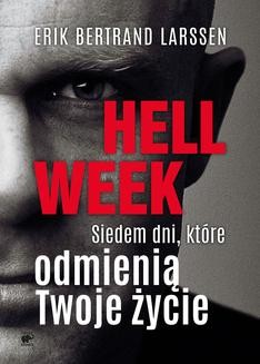 Ebook Hell week pdf