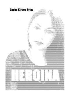 Ebook Heroina pdf