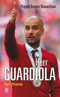 Chomikuj, ebook online Herr Guardiola. Martí Perarnau