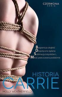 Ebook Historia Carrie pdf