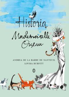 Ebook Historia Mademoiselle Oiseau pdf