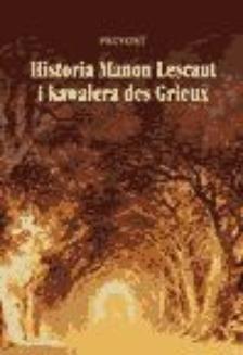 Chomikuj, ebook online Historia Manon Lescaut i kawalera de Grieux. Antoine Francois Prevost