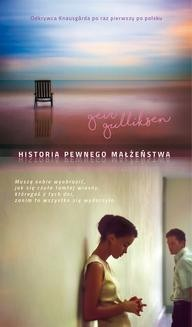 Chomikuj, ebook online Historia pewnego małżeństwa. Geir Gulliksen