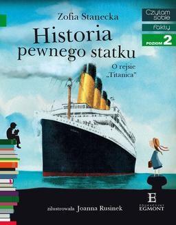 Ebook Historia pewnego statku pdf