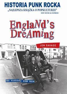 Ebook Historia punk rocka. England s dreaming pdf