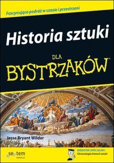 Chomikuj, ebook online Historia sztuki dla bystrzaków. Jesse Bryant Wilder