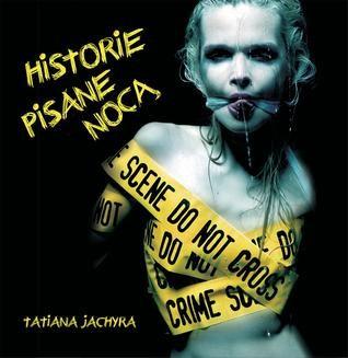 Ebook Historie pisane nocą pdf