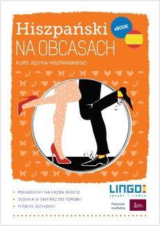 Chomikuj, pobierz ebook online Hiszpański na obcasach. Danuta Zgliczyńska