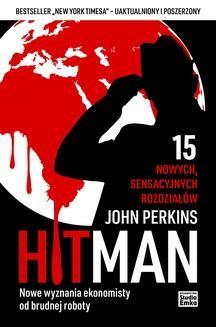 Ebook Hit Man. Nowe wyznania ekonomisty od brudnej roboty pdf
